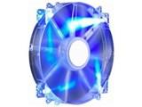 MegaFlow 200 Blue LED Silent Fan R4-LUS-07AB-GP 製品画像