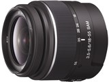DT 18-55mm F3.5-5.6 SAM SAL1855 製品画像