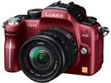 LUMIX DMC-GH1A レンズキット 製品画像