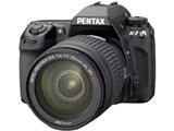 PENTAX K-7 レンズキット 製品画像