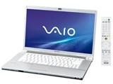 VAIO type F VGN-FW73JGB 製品画像