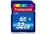TS32GSDHC6 (32GB) 製品画像