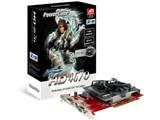 PowerColor HD4670 1GB DDR3 AGP (AGP 1GB)