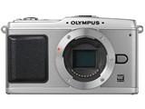 オリンパス・ペン E-P1 ボディ 製品画像