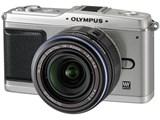 オリンパス・ペン E-P1 レンズキット 製品画像