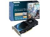 ELSA GLADIAC GTS 250 512MB AION (PCIExp 512MB) 製品画像