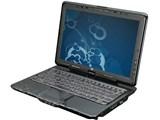 HP TouchSmart tx2 Notebook PC スタンダード・モデル VH883PA-AAAA 製品画像