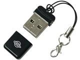 PL-CRMicroU2B (USB) (microSD) 製品画像