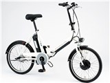 エネループバイク CY-SPJ220 + 専用充電器 製品画像