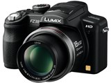 LUMIX DMC-FZ38 製品画像