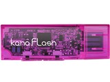 Kana Flash GH-KANAFL-2GP (ピンク) 製品画像