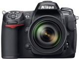 D300S AF-S DX 18-200G VR II レンズキット 製品画像