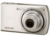 Optio E80 製品画像