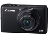 PowerShot S90 製品画像