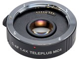 1.4X テレプラス MC4 DGX ニコン用 製品画像