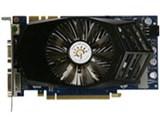 GF-GTS250-E512HD/GRN (PCIExp 512MB) 製品画像