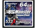 GM-533CF64ML (64GB)