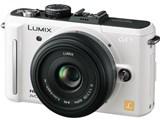 LUMIX DMC-GF1C パンケーキレンズキット 製品画像