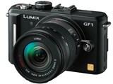 LUMIX DMC-GF1K レンズキット 製品画像