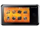 Creative ZEN X-Fi2 ZN-XF28G-BK ブラック (8GB) 製品画像