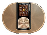 NW-S744K ゴールド (8GB) 製品画像
