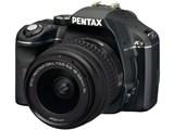 PENTAX K-x レンズキット 製品画像