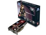 SAPPHIRE HD 5850 1GB GDDR5 PCIE HDMI/DP (PCIExp 1GB) 製品画像