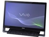 VAIO Lシリーズ VPCL118FJ/S 製品画像