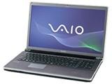 VAIO Aシリーズ VGN-AW53FB 製品画像