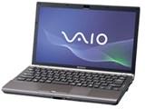 VAIO Zシリーズ VGN-Z73FB 製品画像