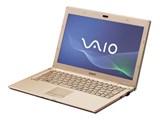 VAIO Xシリーズ VPCX11AKJ 製品画像