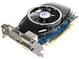 SAPPHIRE HD 5750 1G GDDR5 PCIE DUAL DVI-I/HDMI/DP (PCIExp 1GB) 製品画像