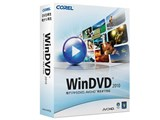 WinDVD 2010 製品画像