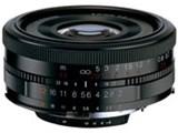 フォクトレンダー ULTRON 40mm F2 SLII Aspherical (キヤノン用) 製品画像