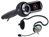 Webcam Pro 9000h QCAM-200SXHS 製品画像