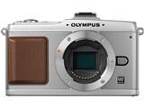 オリンパス・ペン E-P2 ボディ 製品画像
