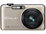 HIGH SPEED EXILIM EX-FC150 製品画像