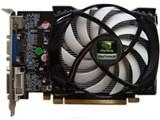GF-GT240-E1GHD/D3/AC (PCIExp 1GB)