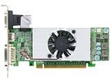 ELSA GLADIAC GT 240 LP DDR3 1GB (PCIExp 1GB)