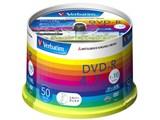 Verbatim DHR47J50V1 (DVD-R 16倍速 50枚組) 製品画像