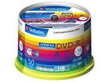 Verbatim DHR47JDP50V1 (DVD-R 16倍速 50枚組) 製品画像