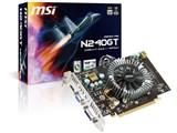 N240GT-MD512-OC/D5 (PCIExp 512MB)