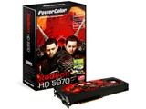 PowerColor HD5970 2GB GDDD5 (PCIExp 2GB)
