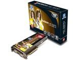 SAPPHIRE HD5970 2G GDDR5 PCI-E DUAL DVI-I/MINI DP (PCIExp 2GB)