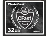 GM-CFAST32G (32GB)