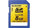 MF-FSDH08GC10 (8GB)