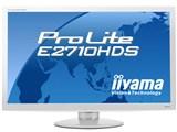 ProLite E2710HDS PLE2710HDS-W1 [27インチ]