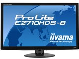 ProLite E2710HDS-B PLE2710HDS-B1 [27インチ] 製品画像
