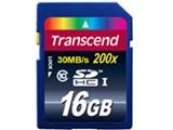 TS16GSDHC10 (16GB) 製品画像