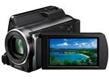 HDR-XR150 製品画像